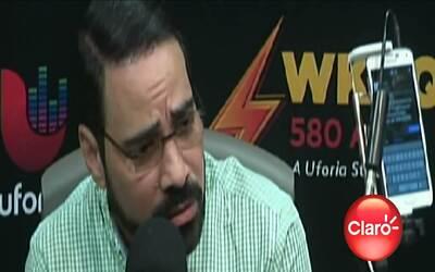 Ángel Rosa exhorta a los populares a NO votar en el plebiscito