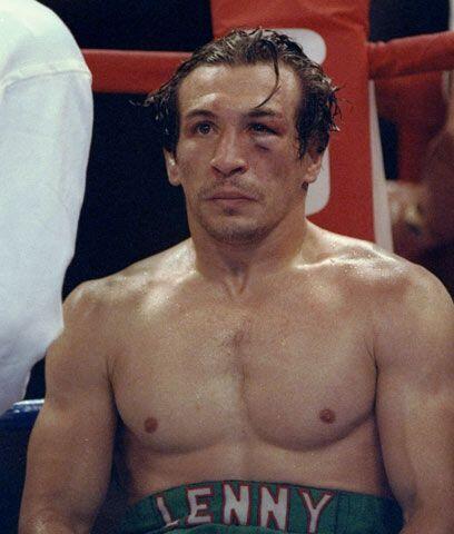 La pelea que cambió las distancias El 13 de noviembre de 1982, Ray 'Boom...