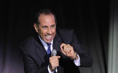 """Jerry Seinfeld - """"Creo que estoy en el espectro"""". """"Las re..."""