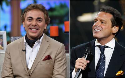 ¿Cuántas mujeres han compartido Luis Miguel y Cristian Castro? ¡Te lo de...