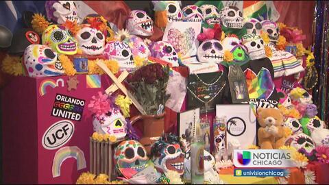 Abre sus puertas exhibición por el Día de Muertos en Museo de Arte Mexic...