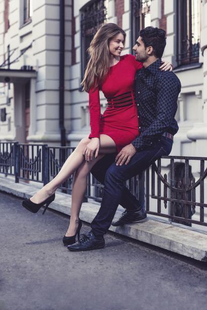 En otra lista anota lo bueno que podrías tener con esta pareja id...