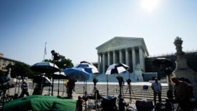 En noviembre del año pasado la Corte Suprema anunció su decisión de acep...