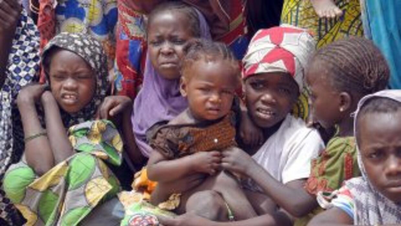 Las mujeres y los niños se han convertido, por su vulnerabilidad, en el...