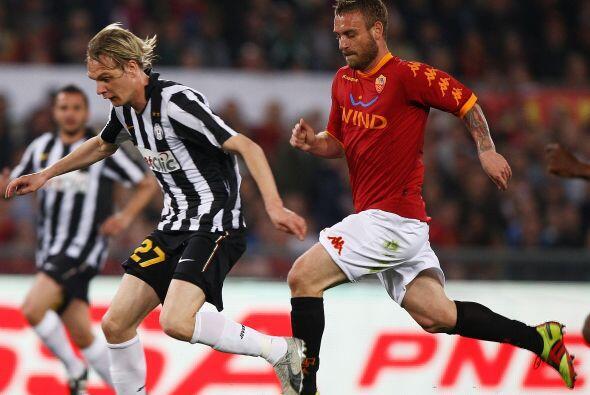 La 'Vecchia Signora' y 'La Loba' han tenido torneos irregulares.