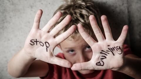 ¿Cómo ayudar a una víctima de bullying?