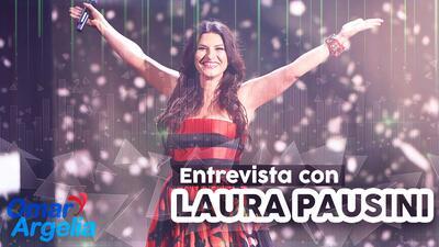 Podcast - Laura Pausini