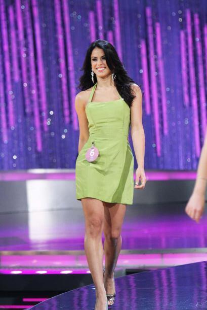 Vanessa De Roide