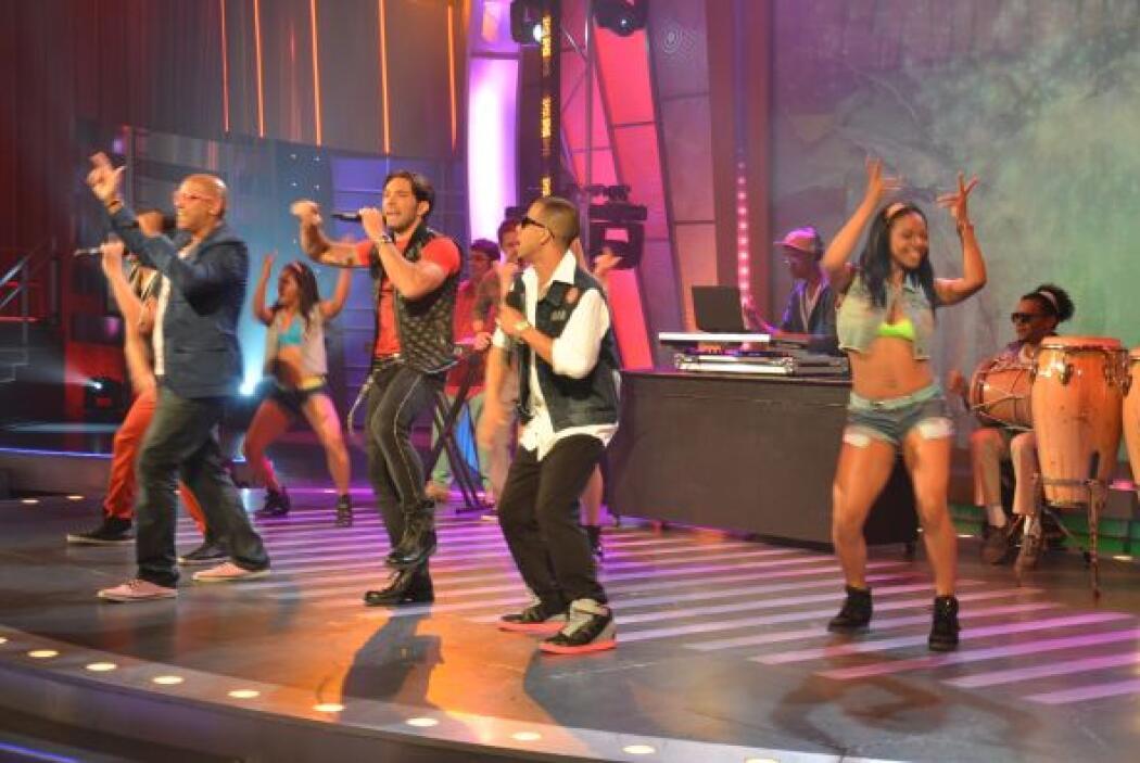 Este grupo que se hiciera famoso con el tema 'Que siga la fiesta', regre...