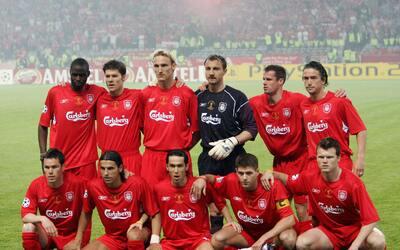 Liverpool sufre ante equipo de cuarta división y tendrá que jugar desemp...