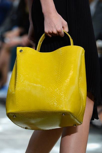 Bajo la dirección de Raf Simons Dior su colección primaver...
