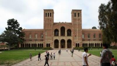 Universidad de California