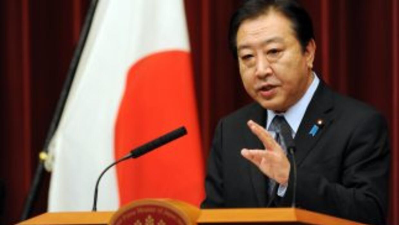 El primer ministro japonés Yoshihiko Noda reiterará la alianza de Japón...