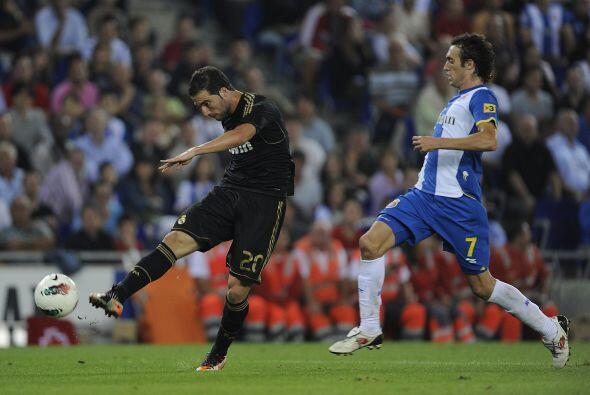 El 'Pipita' tenía más goles qué marcar en este duelo.
