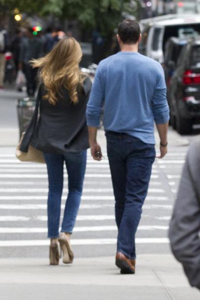Ya que Sofía y Nick terminaron en buenos términos y ahora llevan una exc...