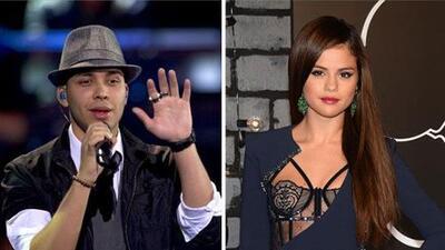 ¡Wow! Selena Gomez grabó junto con Prince Royce el tema 'Soy el Mismo',...