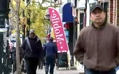 'Nueva York en un Minuto': Propietarios de negocios se sumarán a la prot...