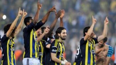 El cuadro turco finalmente sí podrá disputar torneos continentales.
