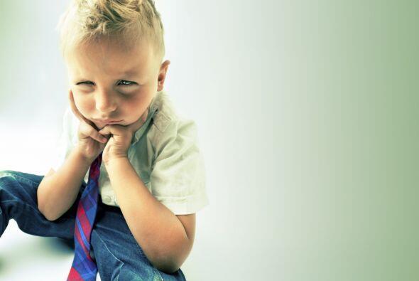 3. Sugiérele a tu hijo algunas estrategias para lidiar con los niños que...