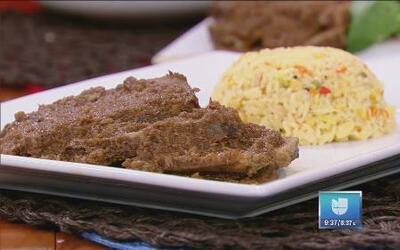 Receta de Asado Negro, una delicia de la cocina venezolana