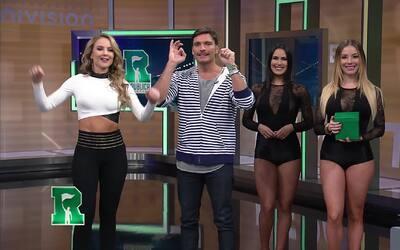 Ximena Cordoba ganó 200 dólares jugando El Sapo de República Deportiva d...