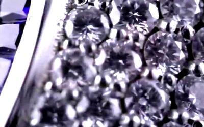 Tendrían 108 diamantes los anillos de la Serie Mundial que serán entrega...