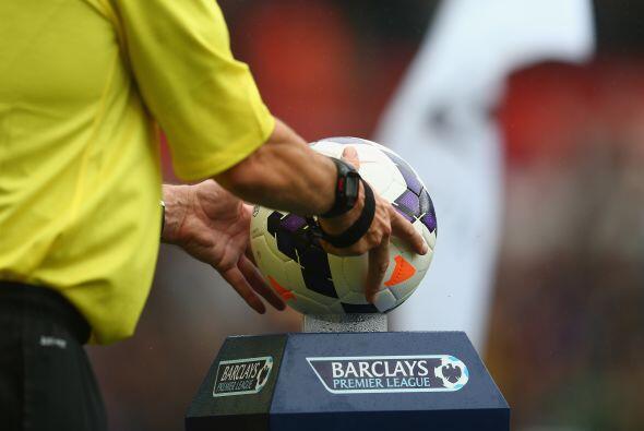 La temporada 2013-14 de Inglaterra arrancó con siete partidos de alarido...