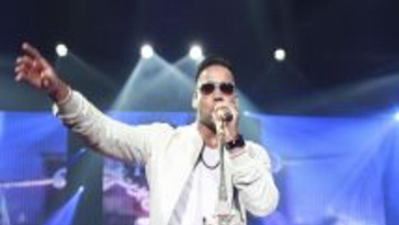 Romeo Santos se ha consolidado como uno de los máximos intérpretes de ba...