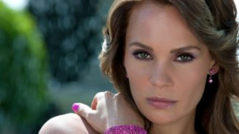 Jessica Coch no será la villana enMuchacha Italiana Viene a casarse.