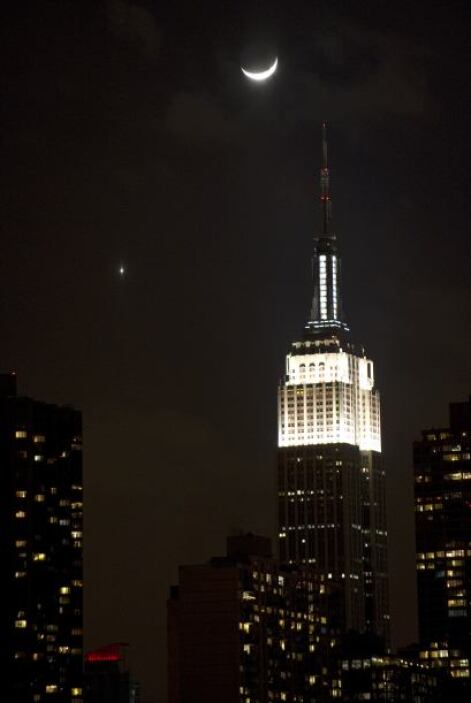 Desde 1931, año en que lo terminaron de construir, y hasta 1972, el Empi...
