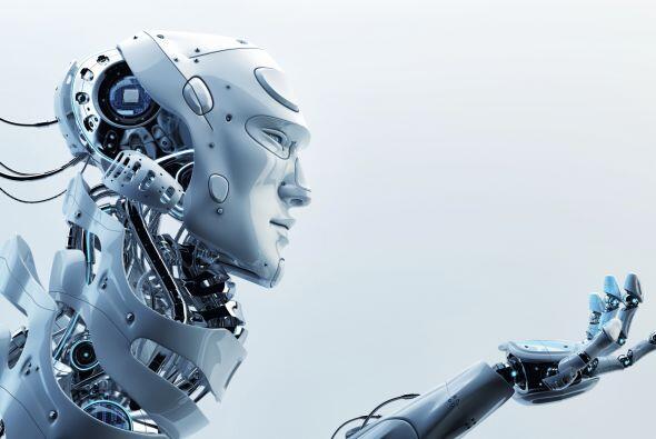 """ROB""""TICA - Entre 2012 y 2020, la robótica podrían crear entre 2 millones..."""