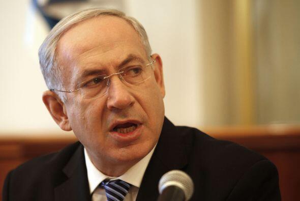 Oriente Medio ha acogido con alegría generalizada la reelección del pres...