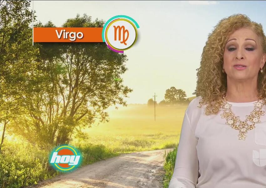 Mizada Virgo 12 de febrero de 2016