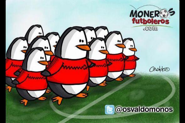 Los aficionados no perdonaron la derrota de la selección mexicana...