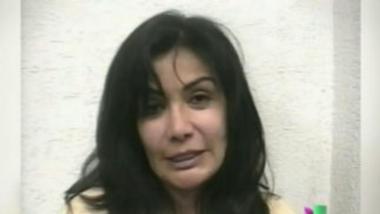 La Reina del Pacífico salió del confinamiento en prisión de EEUU