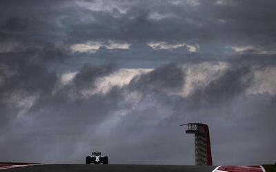 Los pilotos de la Fórmula 1 comenzaron los primeros ciclos de práctica d...