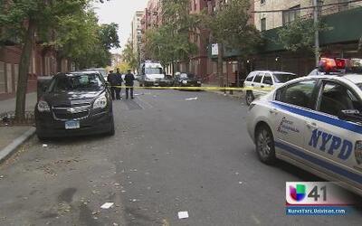 Hombre boricua asesinado a puñaladas en el Bronx