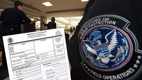 5 cosas que no sabías del Permiso de Viaje para inmigrantes en EEUU
