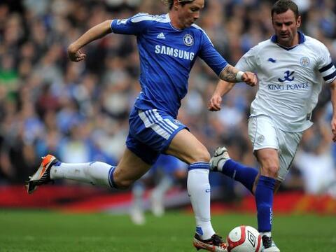 Era día de FA Cup y de equipos grandes. Chelsea se enfrent&oacute...