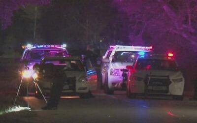 Un hombre hispano murió atropellado en el noreste del condado Harris