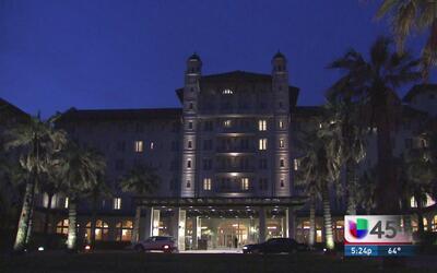 Los secretos del hotel Galvez