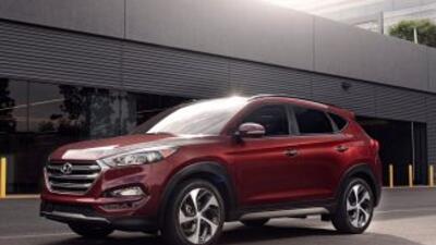 Hyundai añade tecnología y seguridad a un modelo ya conocido de su cross...