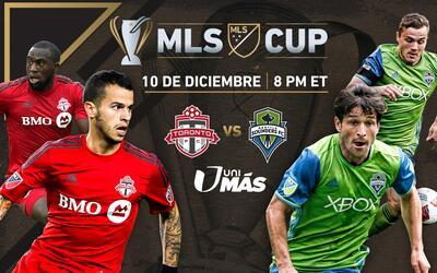 MLS Cup 2016 - DL Image