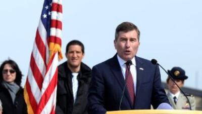 """Charles Rivkin, embajador de EEUU en París ha sido convocado de forma """"i..."""