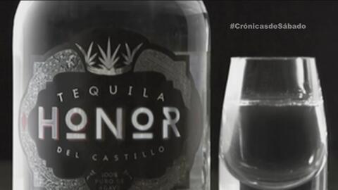 Tequila de Kate Del Castillo bajo investigación