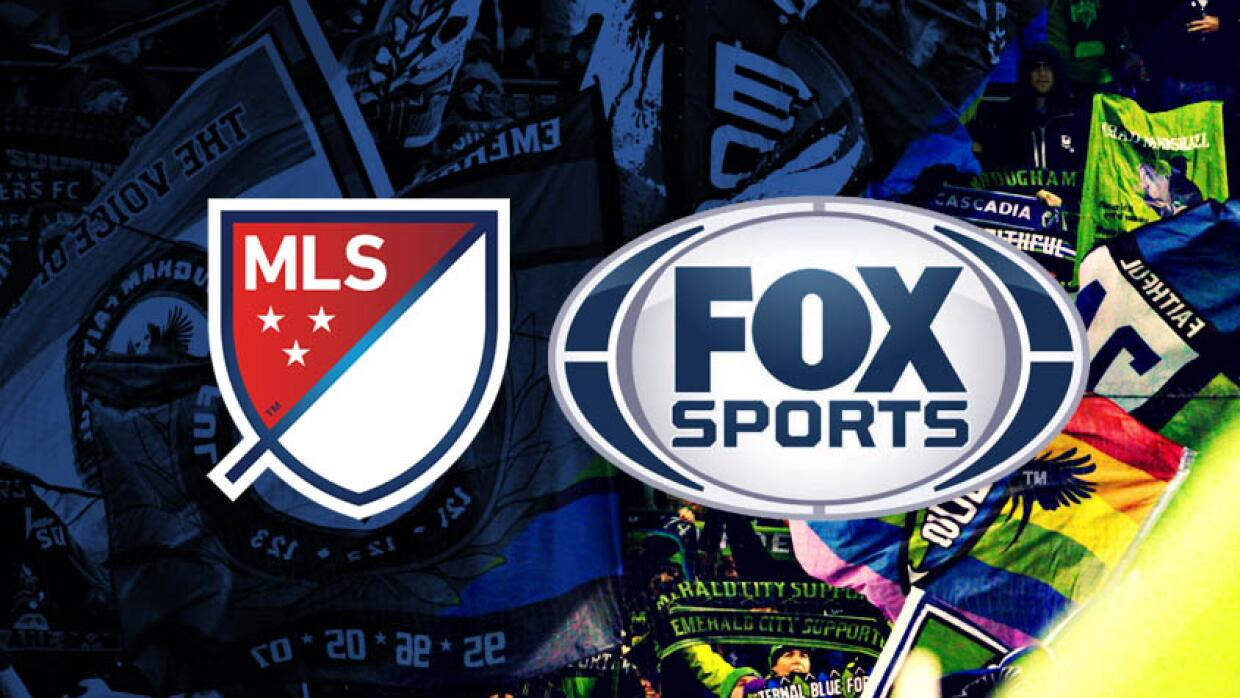 MLS y FOX Sports Latin America