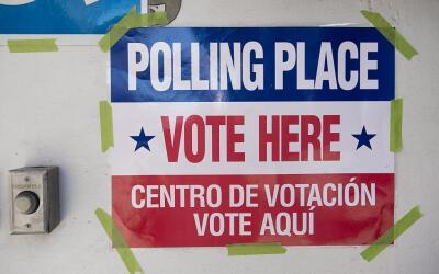 En Florida empieza el voto anticipado en persona a partir de este lunes