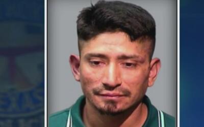 Arrestan a un hombre que presuntamente abusó de una niña en Fort Worth