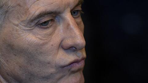 Daily Brief: Argentine President Facing Investigation