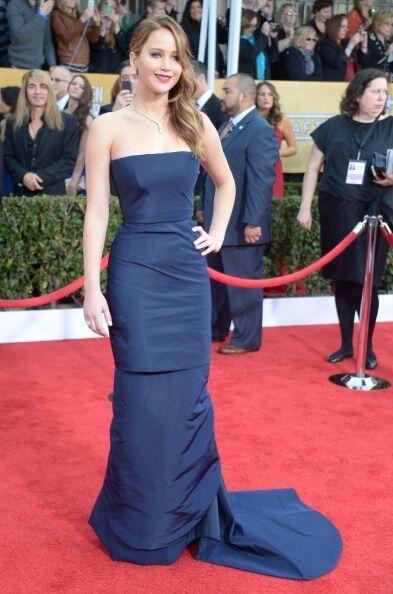 Now we talking! Jennifer Lawrence no solo es la más premiada en e...